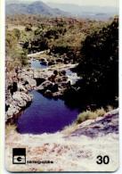 Montagne Mountain Télécarte Telefonkarte Brésil Phonecard (D 535) - Mountains