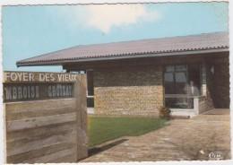 Vigneux-sur-Seine. Le Foyer Des Vieux... - Vigneux Sur Seine