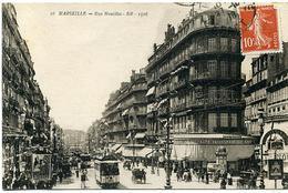 13 MARSEILLE ++ Rue Noailles ++ - Canebière, Centro