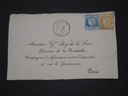 FRANCE - Lot De 7 Devants Divers - Tous états - A Voir - P18230 B - France