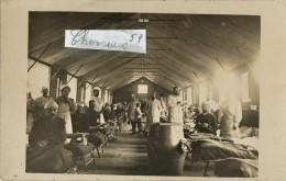 - HÔPITAL EXELMANS - BAR-le-DUC - Campagne 1914-1917 - Bar Le Duc