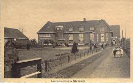 Landbouwschool Te Stabroek. - Stabroek