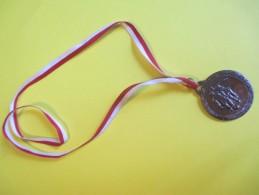 Médaille Avec Ruban / Foot-Ball/Trophée Du Parc Des Princes /Atisreal//2007         SPO87 - Soccer