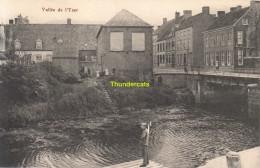 CPA ROESBRUGGE  HARINGE VALLEE DE L'YSER - Poperinge