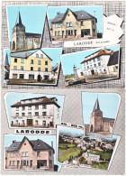63. Gf. LARODDE. 4 Vues. 2 Cartes - Autres Communes