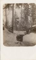 CP Photo 1915 PODLIPUIKI (Podlipniki, Ostrowienska, Sienski) - Deutsche Soldaten (A145, Ww1, Wk 1) - Weißrussland