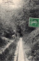 Mines De Montebras Près Soumans - Galerie De La Direction N° 2 - Non Classés