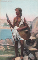 EGYPT - Sudanese Soldier - Otros