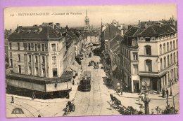 Bruxelles -St. Gilles - Chaussée De Waterloo - Non Classificati