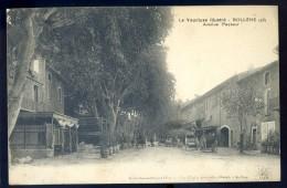 Cpa Du 84  Le Vaucluse -- Bollène -- Avenue Pasteur   LIOB88 - Bollene