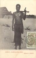 A-16 8027 : CONGO FRANCAIS BATEKE DU HAUT-ALIMA - Congo Français - Autres