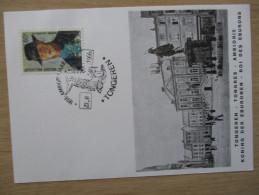 +++Ambiorix Jaar Tongeren  +++ - Briefmarken