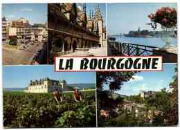La Bourgogne - Bourgogne