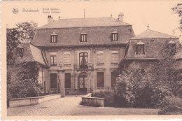 Ruisbroek - Groot Kasteel - Grand Château - Sint-Pieters-Leeuw