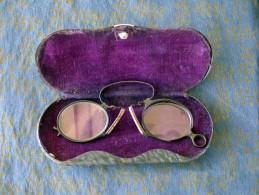Occhiali D'epoca Con Scatola Originale - Glasses