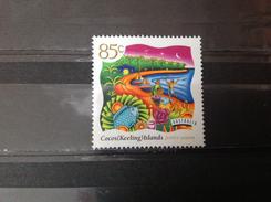 Cocoseilanden / Cocos Islands - Kerstmis (85) 1997 - Cocoseilanden