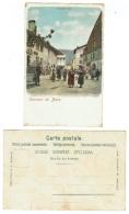 Suisse//Schweiz//Svizerra // Switzerland// Vaud// Souvenir De Bière, La Grande Rue - VD Waadt
