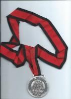 Grande Médaille Avec Ruban-Collier /Confrérie Du Vin De CAHORS/Bronze/Pichard //Vers 1980 - 1990      MED62 - Religion & Esotérisme
