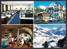 (241) AK ENGELBERG Hotel Restaurant Hoheneck (C-1-241) - OW Obwald