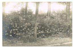 89 Vermoedelijk   KAMP VAN BEVERLOO Fotokaart - Leopoldsburg (Camp De Beverloo)