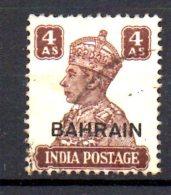 T48 - BAHRAIN , Yvert N. 43  ***  MNH - Bahrein (1965-...)