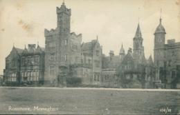 GB MONAGHAN / Rossmore / - Irlande Du Nord