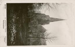 GB NORTHAMPTON / Saint Sepulchre's Church / GLOSSY CARD - Northamptonshire