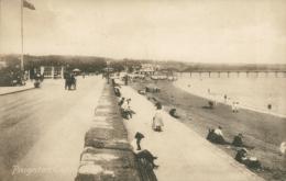 GB PAIGNTON / The Esplanade / - Paignton