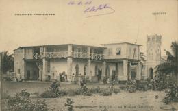 BJ AGOUE / La Mission Catholique / - Benin