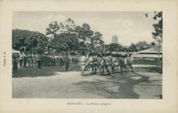 BJ BENIN DIVERS / La Milice Indigène / - Benin
