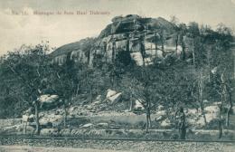 BJ BENIN DIVERS / Montagne De Soro Haut Dahomey / - Benin