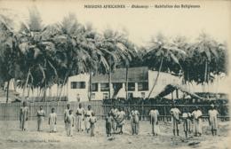 BJ BENIN DIVERS / Habitation Des Religieuses / - Benin
