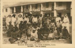 BJ BENIN DIVERS / Asile De Vieillards / - Benin
