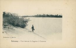 BJ COTONOU / Vue De La Lagune De Cotonou / - Benin