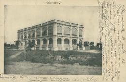 BJ COTONOU / Le Palais De Justice / - Benin