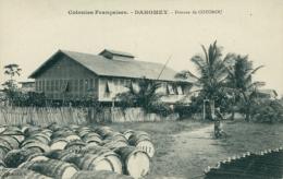 BJ COTONOU / Douane De Cotonou / - Benin
