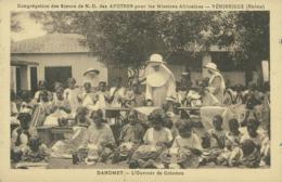 BJ COTONOU / L'Ouvroir De Cotonou / - Benin