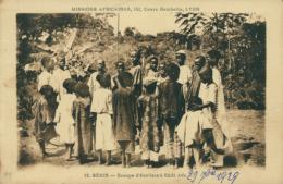 BJ EKITI ADO / Groupe D'Ecoliers à Ekiti Ado / - Benin
