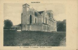 BJ OUIDAH / La Cathédrale De Ouidah / - Benin