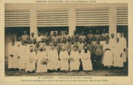 BJ OUIDAH / Séminaire De Saint-Gall à Ouidah / - Benin