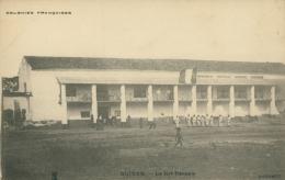 BJ OUIDAH / Le Fort Français / - Benin