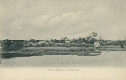 BJ PORTO NOVO / Vue De Porto-Novo / - Benin