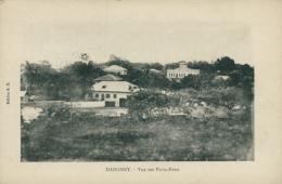 BJ PORTO NOVO / Vue Sur Porto-Novo / - Benin