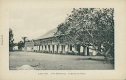 BJ PORTO NOVO / Bâtiment Du Génie / - Benin