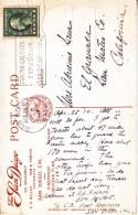 U.S. VERA  CRUZ  INTERVENTION  POSTAL  HISTORY  CARD  APRIL 25- 1914 - United States