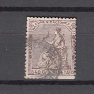 1873   EDIFIL  Nº 136 - Used Stamps