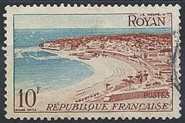 1954 - N° 978 : Royan - France