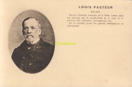 CPA LOUIS PASTEUR - Santé