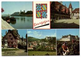 La Bourgogne Pittoresque - Bourgogne