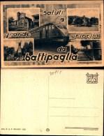 2011c) Cartolina Di Battipaglia-varie Vedute-nuova - Battipaglia